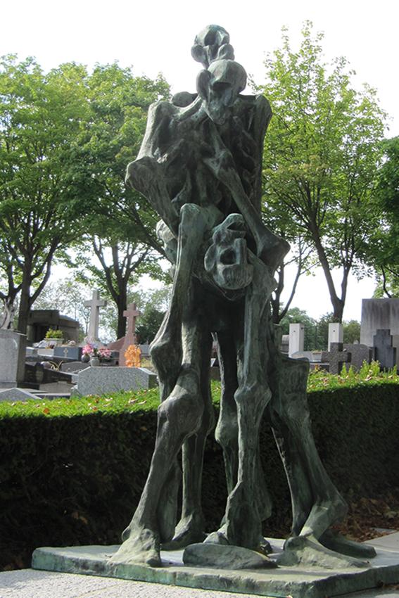 Bancel-MonumentBuchenwaldDora